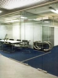 офисные перегородки в Екатеринбурге