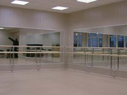 Изготовление зеркал, зеркала на заказ в Екатеринбурге